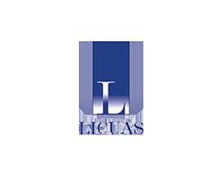 Licuas